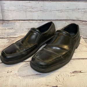 Ecco Loafers with Shockpoint soles